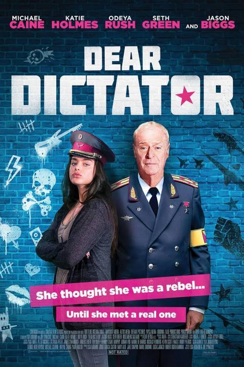 Querido dictador (2018) Full HD MEGA