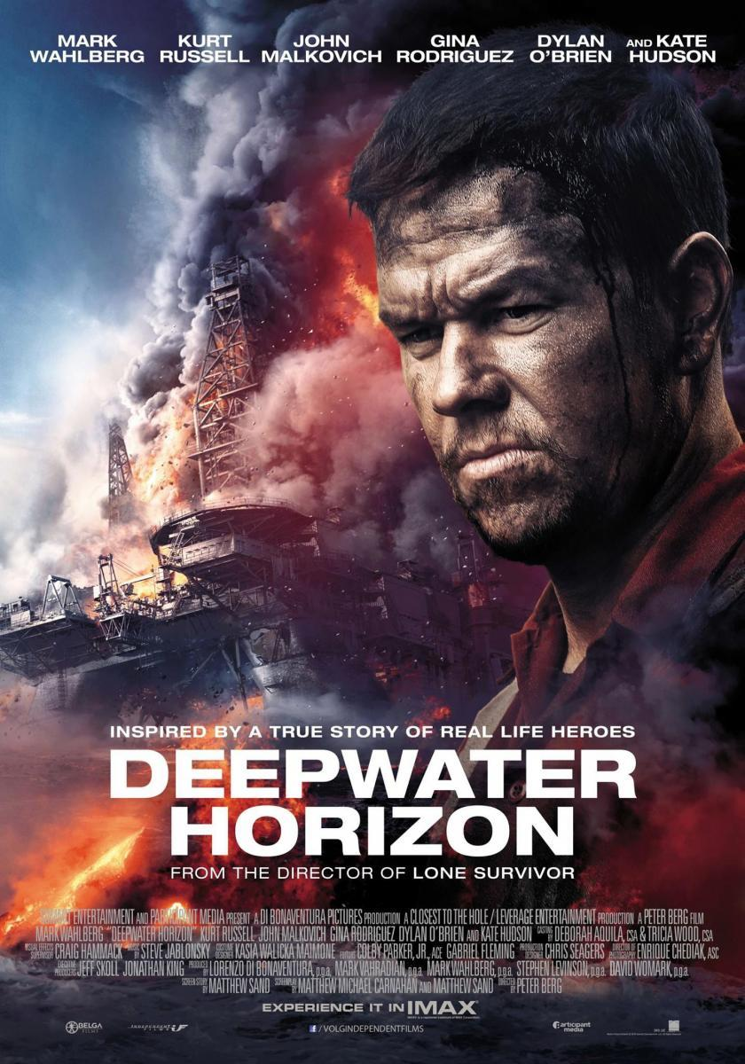 Deepwater Horizon [2016|Custom|Latino /Ingles]
