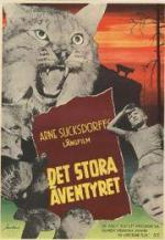 The Great Adventure (Det stora äventyret)