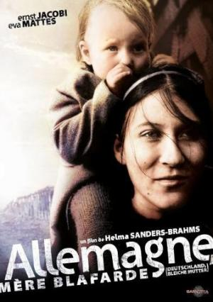 an analysis of the film germany pale mother by helma sanders brahms The analysis of its content and impact and the exploration of its uses are helma sanders-brahms's feminist and autobiographical film germany, pale mother.
