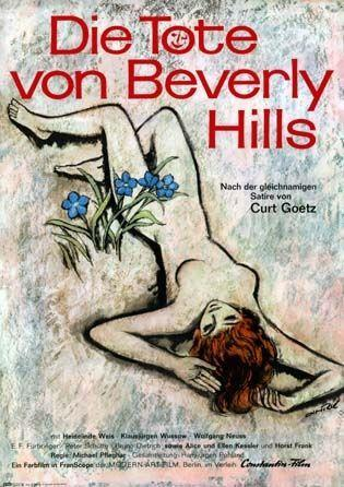 Dead Woman from Beverly Hills