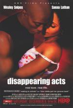 Disappearing Acts (TV)