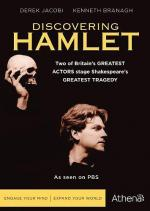 Discovering Hamlet (TV)