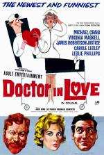 Doctor in Love