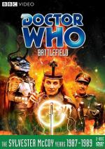 Doctor Who: Battlefield (TV)