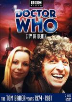 Doctor Who: City of Death (TV)