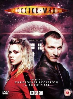 Doctor Who (Serie de TV)