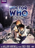 Doctor Who: Planet of Giants (TV)