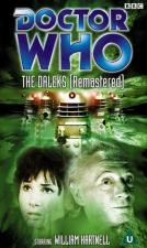Doctor Who: The Daleks (TV)