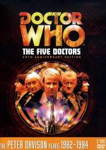 Doctor Who: The Five Doctors (TV)