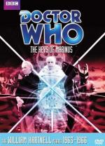 Doctor Who: The Keys of Marinus (TV)