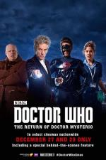 Doctor Who: The Return of Doctor Mysterio (TV)