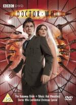 Doctor Who: Novia a la fuga (TV)