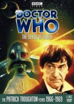 Doctor Who: The Seeds of Death (TV)