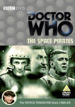Doctor Who: The Space Pirates (TV)