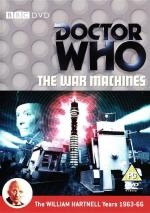 Doctor Who: The War Machines (TV)
