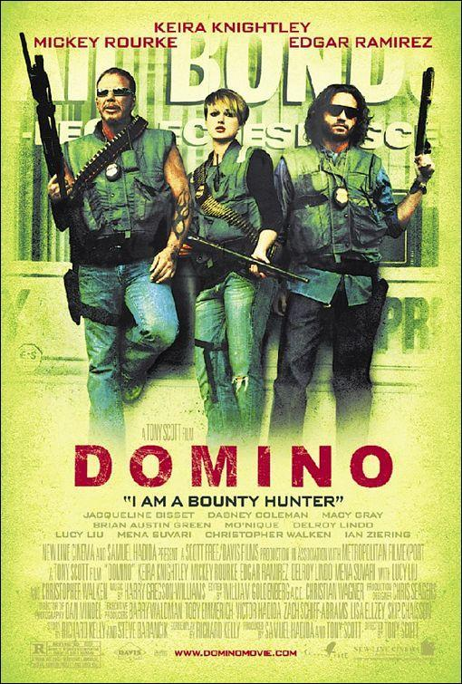 Domino (2005) 1 LINK HD MEGA