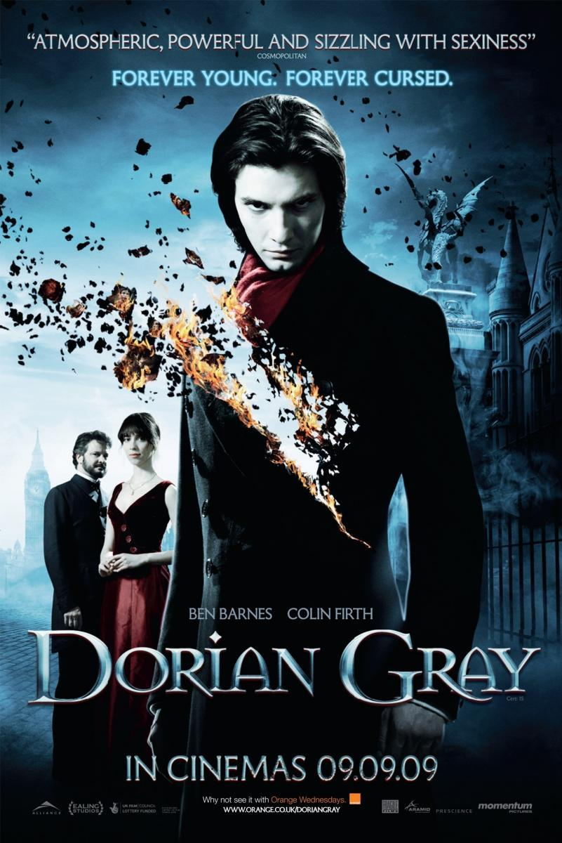 El retrato de Dorian Gray (2009) 1 LINK HD Uptobox ()