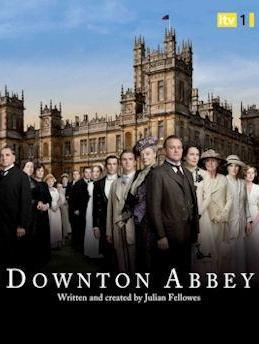 Downton Abbey (Serie de TV)