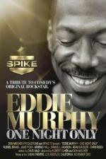 Eddie Murphy: One Night Only (TV)