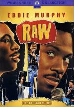 Raw (El show de Eddie Murphy) (TV)