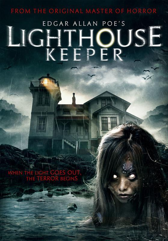 Edgar Allan Poe's Lighthouse Keeper (2016) Castellano MEGA Micro HD 720p ()