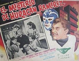 The Mystery of Huracan Ramirez