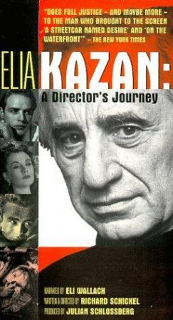 Elia Kazan: A Director's Journey