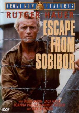 La escapada de Sobibor (Escapada final) (TV)