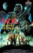 Ewoks: The Battle for Endor (TV)