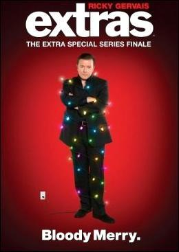 Extras: The Extra Special Series Finale (TV)