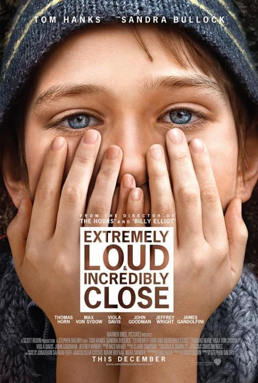Extremely Loud and Incredibly Close (2011) - FilmAffinity