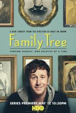 Family Tree (Serie de TV)