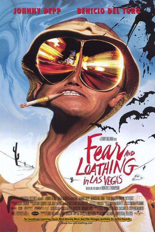 essay fear and loathing in las vegas Fear and loathing in las vegas study guide contains a biography of hunter s thompson, literature essays, quiz questions, major themes, characters, and a full summary.