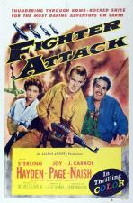 Fighter Attack