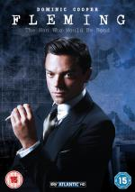 Fleming: The Man Who Would Be Bond (TV)