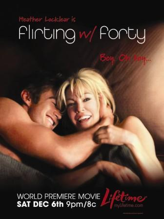 flirting with forty movie dvd movie 2016 full
