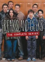 Freaks and Geeks (Serie de TV)