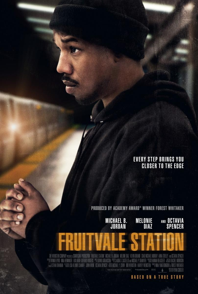 Fruitvale Station (2013) 1080p Latino Gratis