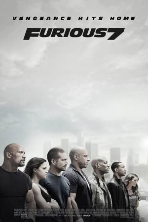 Fast & Furious 7 (A todo gas 7)