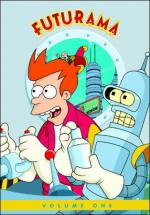 Futurama (TV Series)