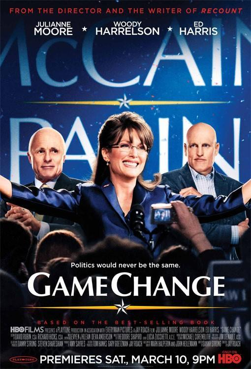 Game Change (TV)