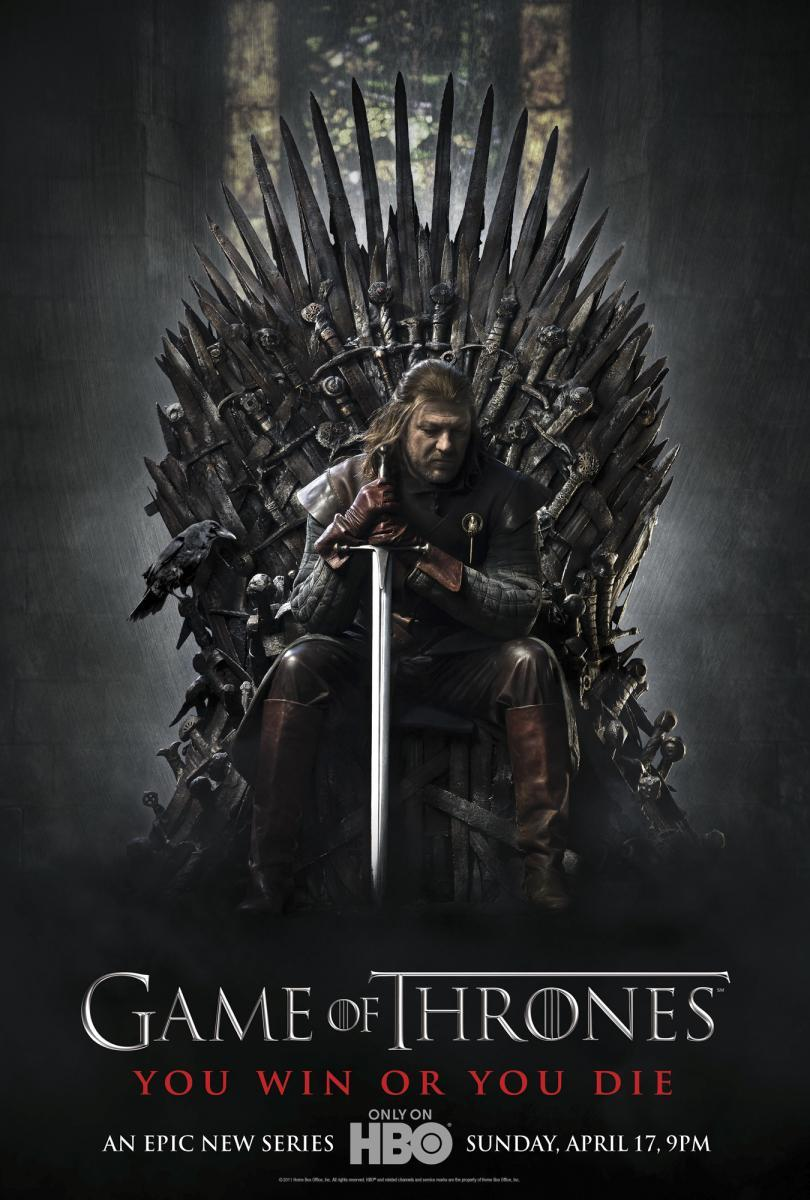 Game of thrones tv series 2011 filmaffinity