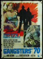 Gangster '70 (Gangsters '70)