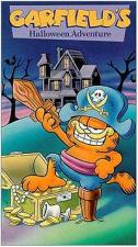 La aventura de Garfield en Halloween (TV)