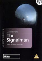 Ghost Story for Christmas: The Signalman (TV)