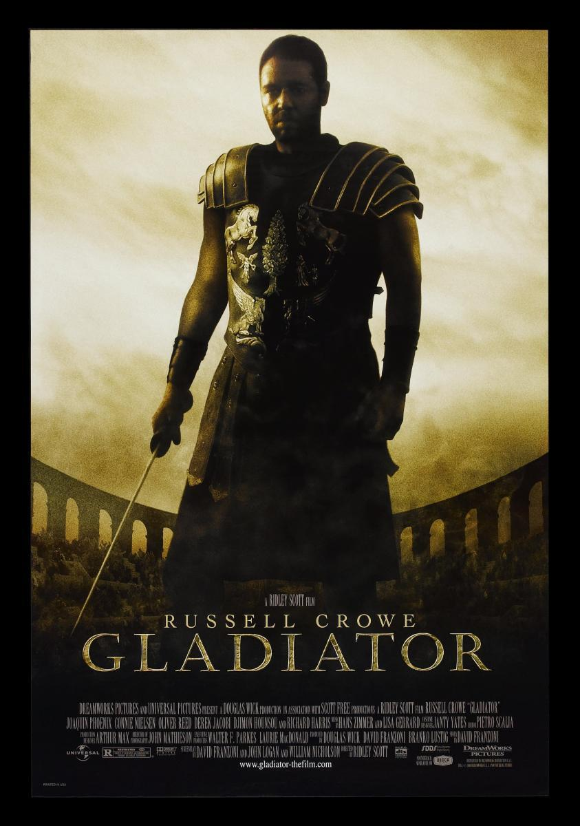 Top Cine de aventuras Gladiator-152381312-large