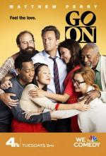 Go On (Serie de TV)