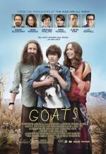 Goats (Cabras)