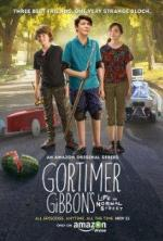Gortimer Gibbon's Life on Normal Street (Serie de TV)